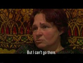 There are Women in Russian Villages...