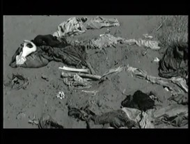 Afghan Massacre (The Convoy of Death)